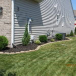 July Yard of the Month  Congratulations to Mark and Peggy Carson