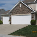 August Yard of the Month  Congratulations to Burks Family 1525 Padana Drive